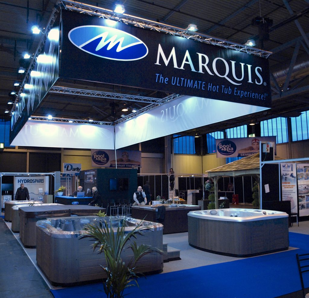 Exhibition Stand Lighting Zone : Exhibition stand ideas to attract people to your booth octink